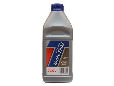 Lichid de frana TRW DOT 4 ESP 1L