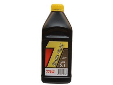 Lichid de frana TRW DOT 5.1 1L