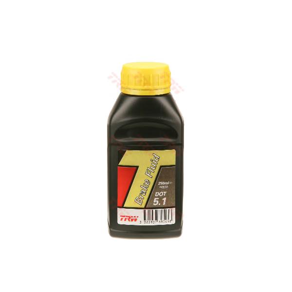 Lichid de frana TRW DOT 5.1 0.25L