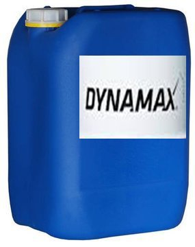 Antigel concentrat DYNAMAX G11 ALBASTRU 20L