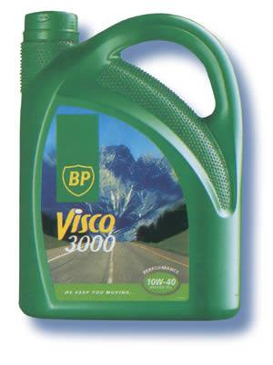 ULEI MOTOR BP VISCO 3000 10W40 4L