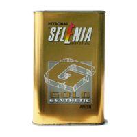 ULEI MOTOR SELENIA GOLD 10W40 1L