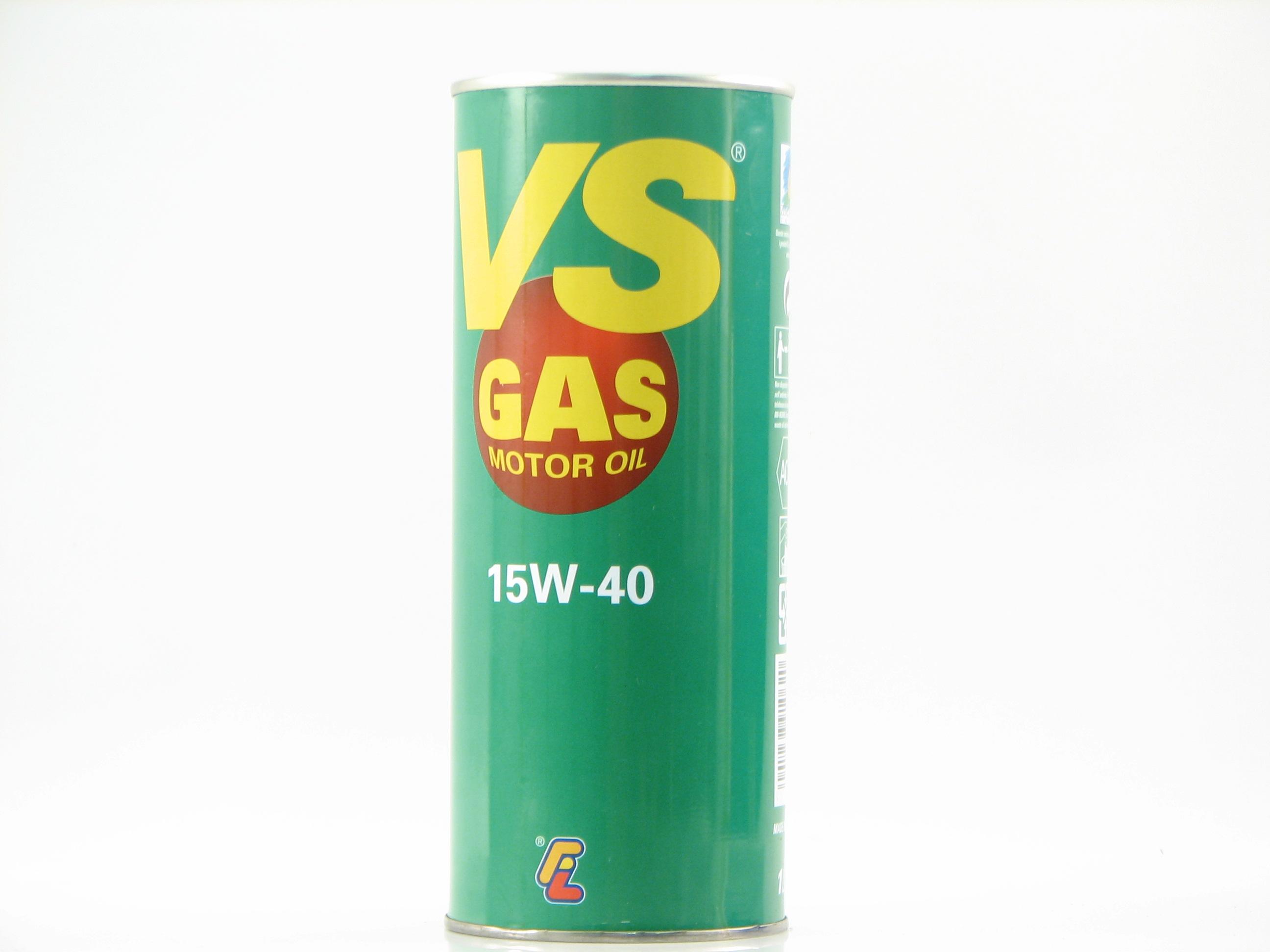 ULEI MOTOR SELENIA VS GAS 15W40 1L