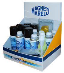 SET CURATARE AC MAGNETI MARELLI 007950026090