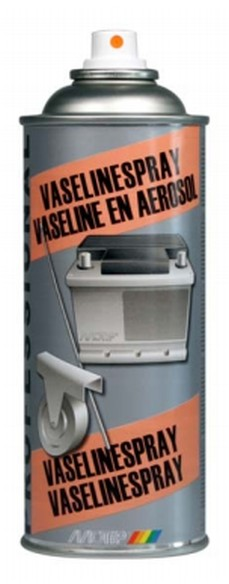 SPRAY VASELINA MOTIP 400ML