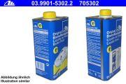 LICHID DE FRANA ATE 03.9901-5302.2 G DOT3 1L