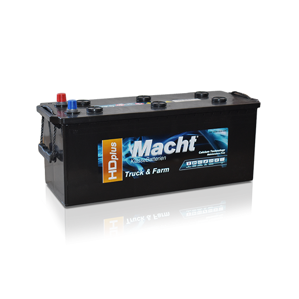 Baterie auto MACHT 19538 HD PLUS 12V 150AH 850A