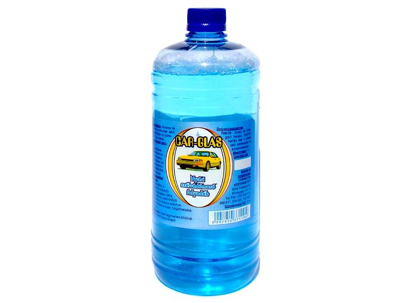 LICHID DE PARBRIZ VARA CHEMICOM CAR GLAS 1L