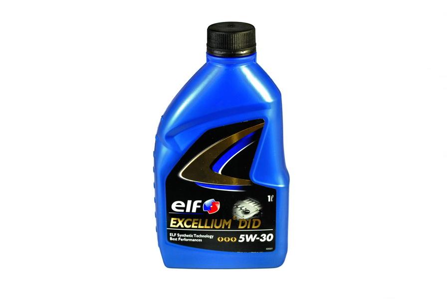 ULEI MOTOR ELF EXCELLIUM DID 5W30 1L