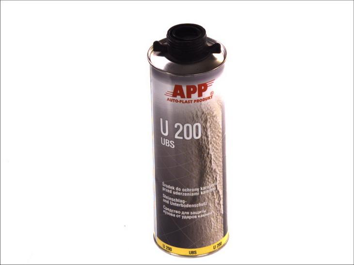 ACOPERIRE PROTECTOARE APP U 200 500ML 80050101