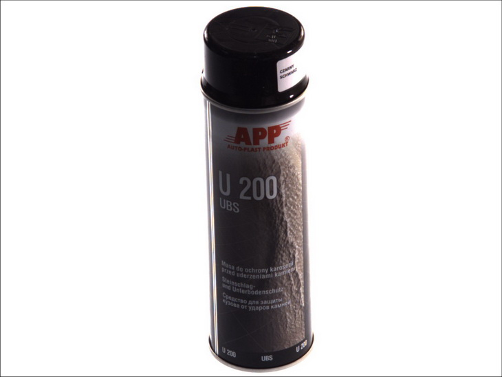 ACOPERIRE PROTECTOARE APP U 200 500ML