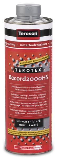 ACOPERIRE PROTECTOARE LAC TEROSON R2000 HS 1L