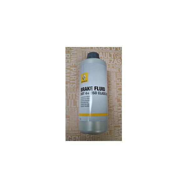 LICHID DE FRANA DACIA/ RENAULT  7711575504 ESP 500 DOT 4 0.5L