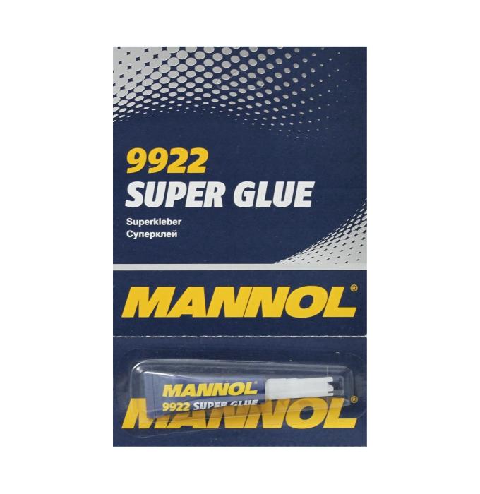 Adeziv universal MANNOL 2G