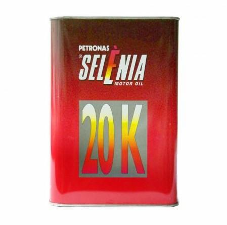 ULEI MOTOR SELENIA 20K 10W40 (P10721638) 1L, TABLA