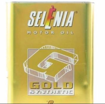ULEI MOTOR SELENIA GOLD 10W40 (P12011639) 1L, TABLA