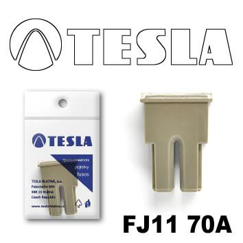 SIGURANTA TESLA FJ11 32V 70A