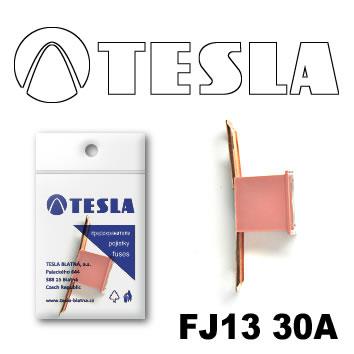 SIGURANTA TESLA FJ13 32V 30A