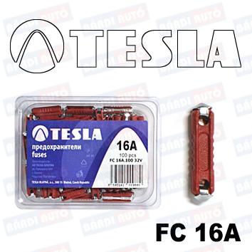 SIGURANTA TESLA 32V 16A