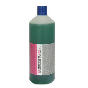 Antigel concentrat XT Asiatice Verde 1L