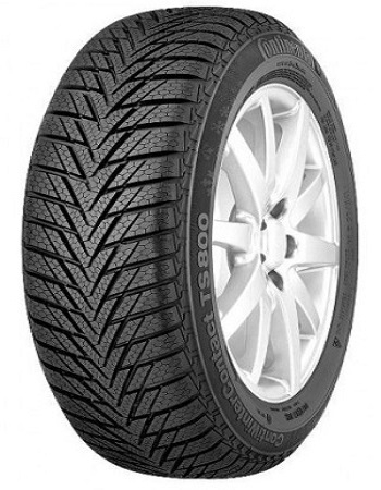 Anvelopa iarna CONTINENTAL ContiWinterContact TS800 175/55 R15 T 77
