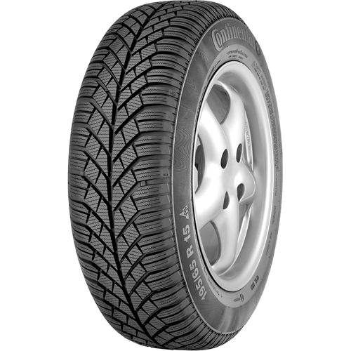 Anvelopa iarna CONTINENTAL ContiWinterContact TS830 195/55 R16 H 87