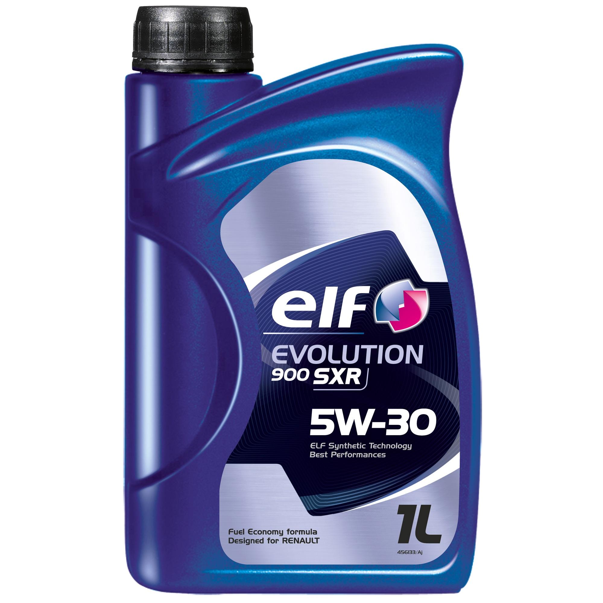 ULEI MOTOR ELF EVOLUTION 900 SXR 5W30 1L