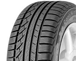Anvelopa iarna CONTINENTAL ContiWinterContact TS810 195/60 R16 H 89