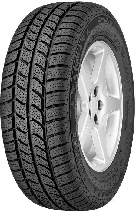 Anvelopa iarna CONTINENTAL VancoWinter 2 205/60 R16C T 100