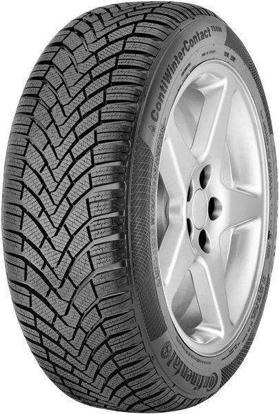 Anvelopa iarna CONTINENTAL ContiWinterContact TS850 215/55 R16 H 97