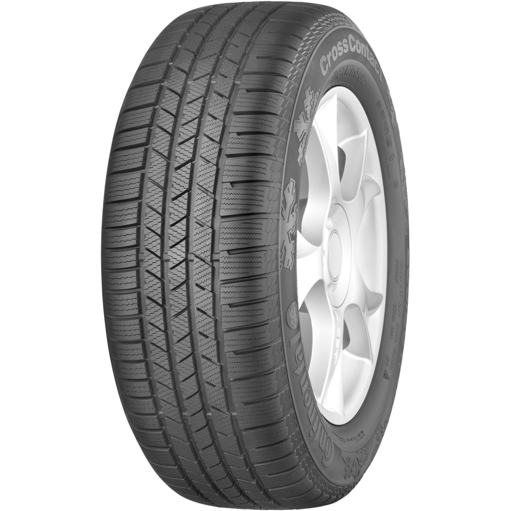 Anvelopa iarna CONTINENTAL ContiCrossContact Winter 235/55 R19 H 101
