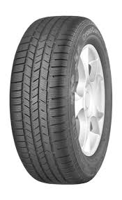 Anvelopa iarna CONTINENTAL ContiCrossContact Winter 245/70 R16 T 107