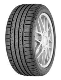 Anvelopa iarna CONTINENTAL ContiWinterContact TS810S 255/45 R18 V 99