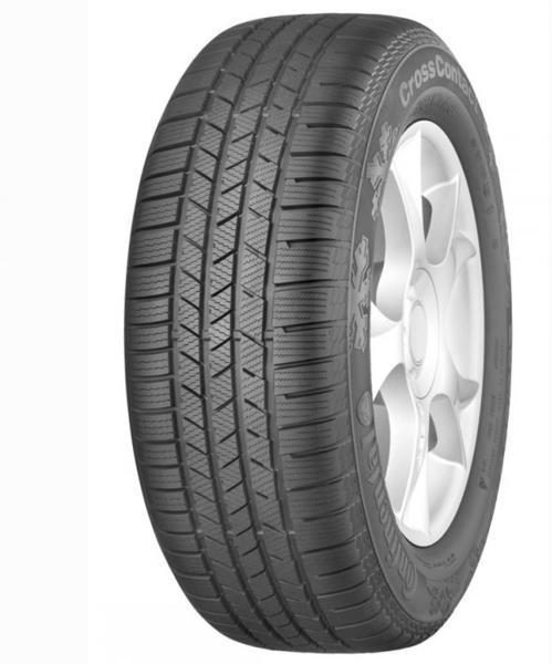 Anvelopa iarna CONTINENTAL ContiCrossContact Winter 255/55 R19 V 111