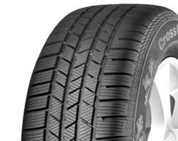 Anvelopa iarna CONTINENTAL ContiCrossContact Winter 255/65 R16 H 109