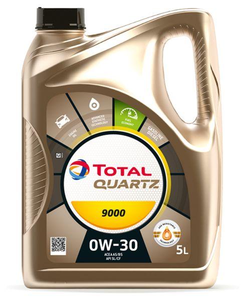 ULEI MOTOR TOTAL QUARTZ ENERGY 9000 0W30 5L