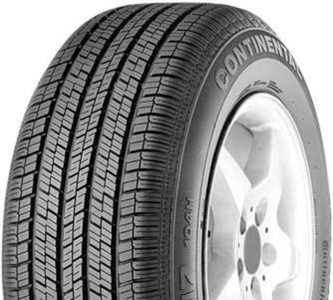 Anvelopa vara CONTINENTAL Conti4x4Contact 235/55 R17 V 99