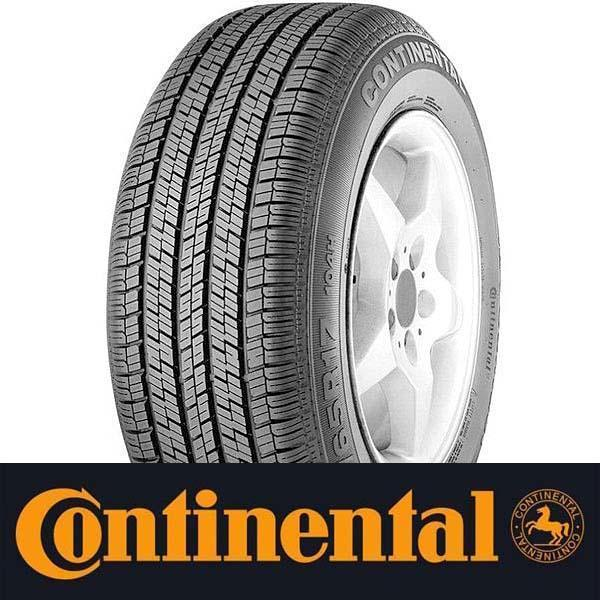 Anvelopa vara CONTINENTAL Conti4x4Contact 265/45 R20 H 108
