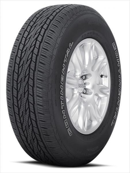 Anvelopa vara CONTINENTAL ContiCrossContact LX2 265/70 R17 T 115