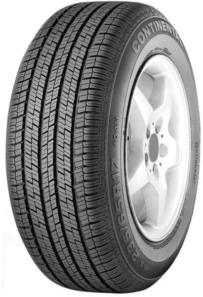Anvelopa vara CONTINENTAL Conti4x4Contact 275/45 R19 V 108