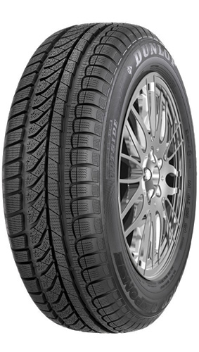 Anvelopa iarna DUNLOP SP Winter Response 165/65 R15 T 81