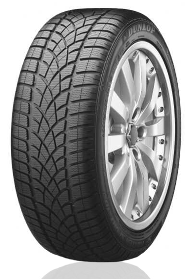 Anvelopa iarna DUNLOP SP Winter Sport 3D 295/30 R19 W 100