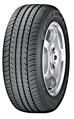 Anvelopa vara GOODYEAR Eagle NCT5 205/50 R17 V 89