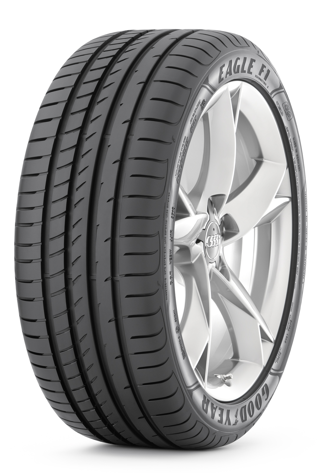 Anvelopa vara GOODYEAR Eagle F1 Asymmetric 2 215/45 R17 Y 87