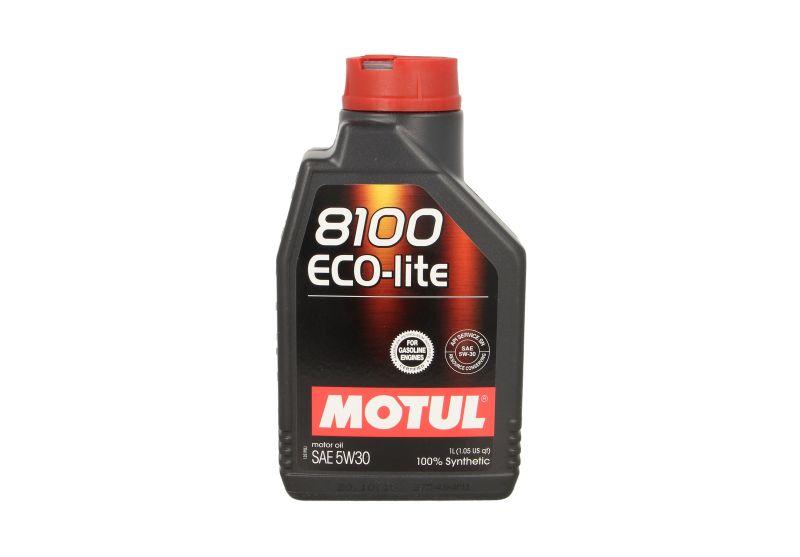 ULEI MOTOR MOTUL 8100 ECO LITE 5W30 1L