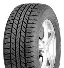 Anvelopa All Season GOODYEAR Wrangler HP Al Weather 275/60 R18 H 113