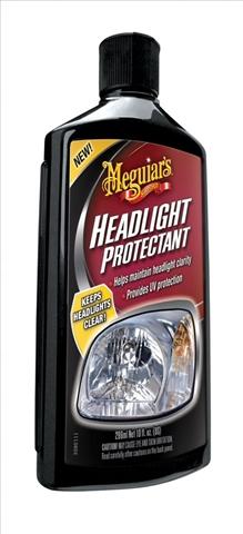 Solutie protectie faruri MEGUIARS 296ML