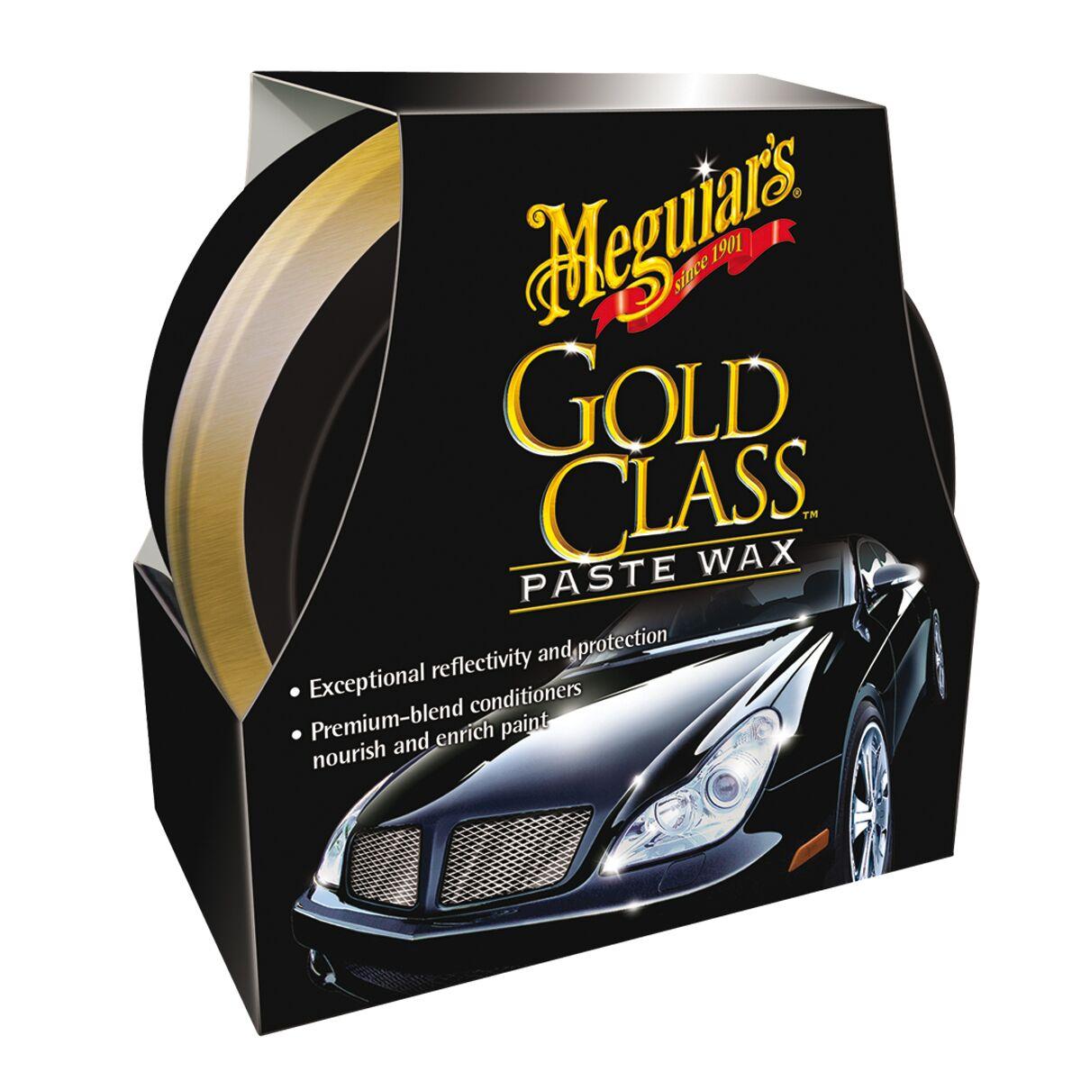 Ceara pasta Gold Class MEGUIARS EU 311G