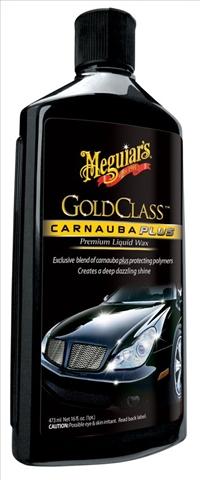 Ceara lichida Gold Class MEGUIARS 473ML