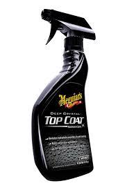 Spray intretinere caroserie MEGUIARS 473ML